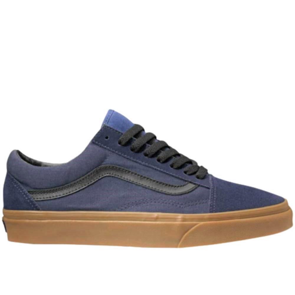 Tênis Vans Old Skool Gum VN0A4BV5