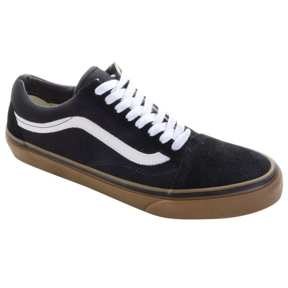 Tênis Vans Old Skool Gumsole VNB001R1GI6