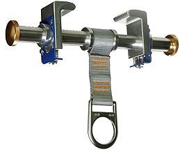 Ancoragem para Viga SideUp Anchor Beam Alumínio EN