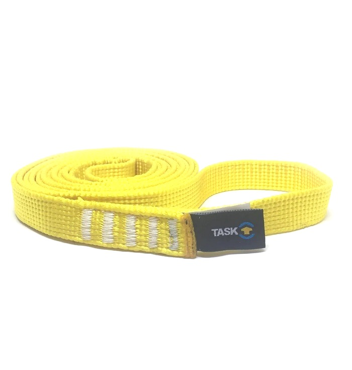 Anel de Fita Double Link 90cm 34KN NBR