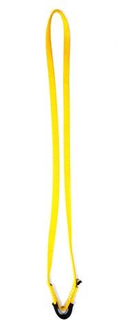 Anel de Fita Eye Double Link 120cm 34KN NBR