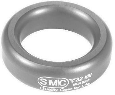 Anel SMC Alumínio Conector Rigging 32KN Cinza