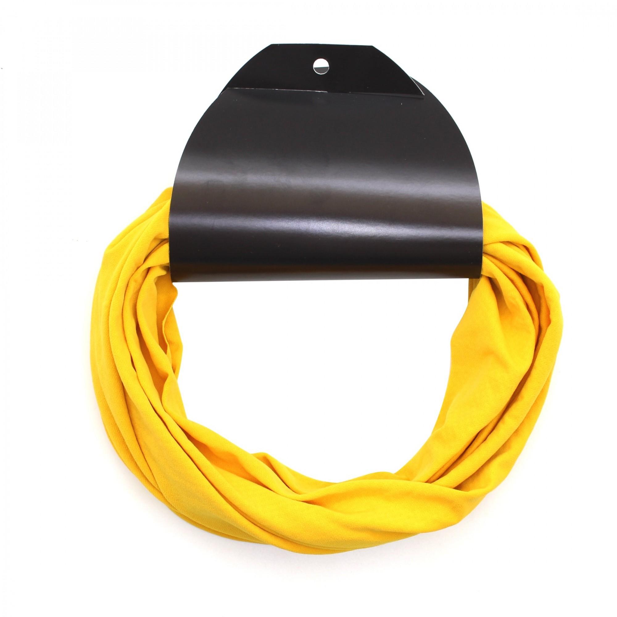 Bandana Facial Tube com proteção solar AT