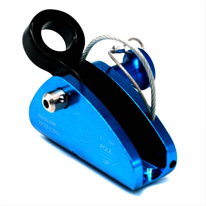 Blocante SideUp para Corda 11 a 13mm CE EN