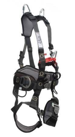 Cinto de Segurança UltraSafe 7 pontos Verona Paraquedista T1