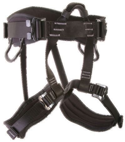 Cinto de Segurança UltraSafe Abdominal Condor T1