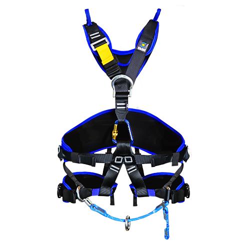 Cinto de Segurança X-ARB