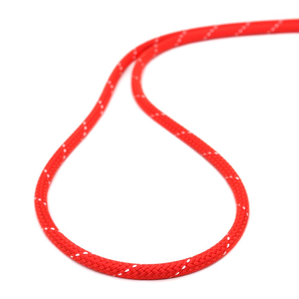 Corda Estática Gilmonte Profistatic 9mm 25KN Vermelha