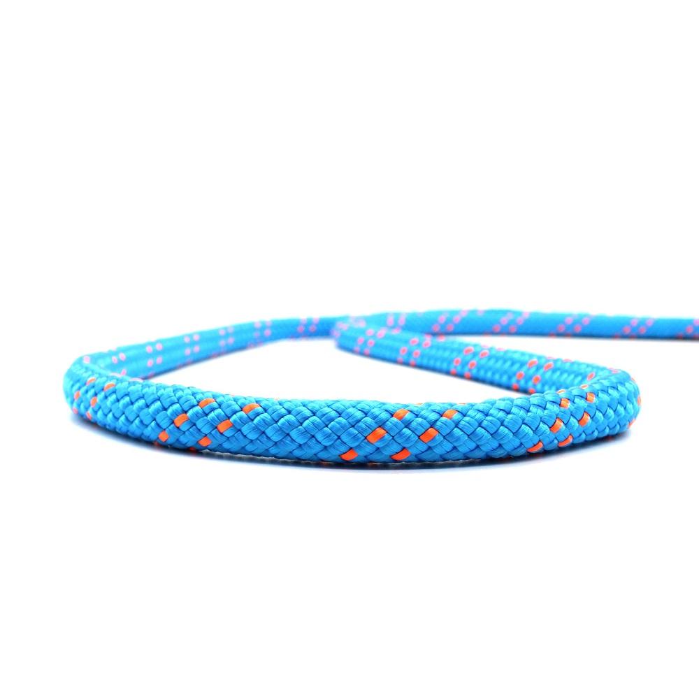 Corda estática K2 de 11,5mm NBR Azul