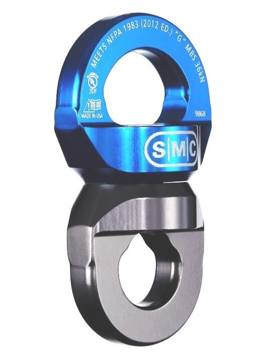 Destorcedor SMC Swivel 36KN NFPA