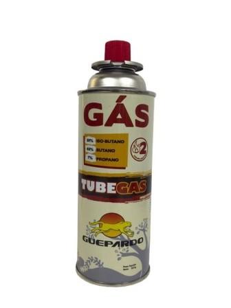 Gas para Macarico