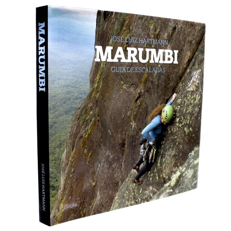 Lançamento - Marumbi Guia de Escalada 2ª edição