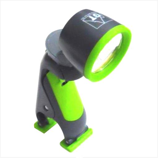 Lanterna GT de mão Multidirecional 1W