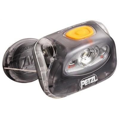 Lanterna Petzl de Cabeça Zipka Plus
