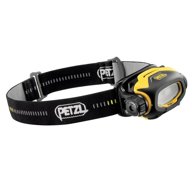 Lanterna Petzl Pixa 1