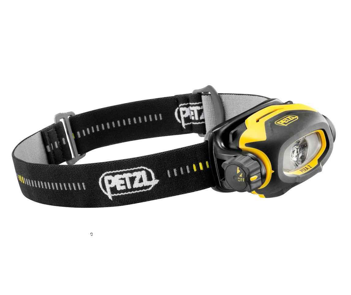 Lanterna Petzl Pixa 2