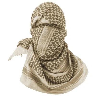 Lenço tático e militar Shemagh NTK