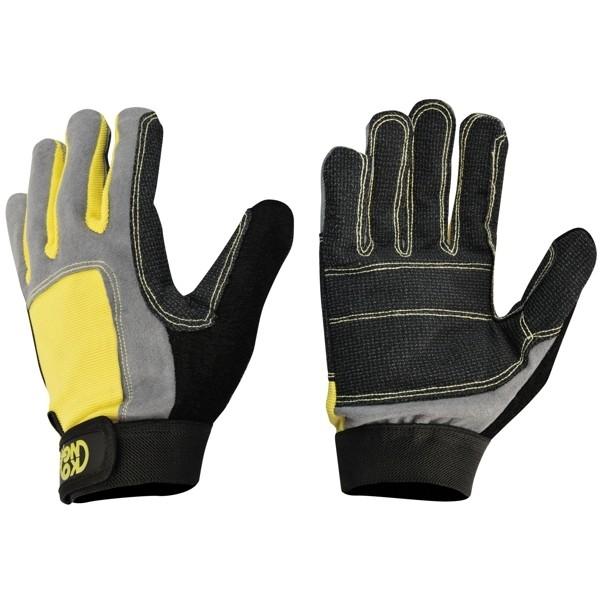 Luva Kong Full Gloves com Reforço em Kevlar AML/PT XGG