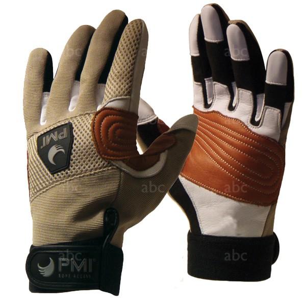 Luva PMI Glove Rope Tech Caramelo GG
