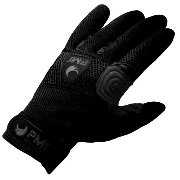 Luva PMI Glove Rope Tech Preta GG