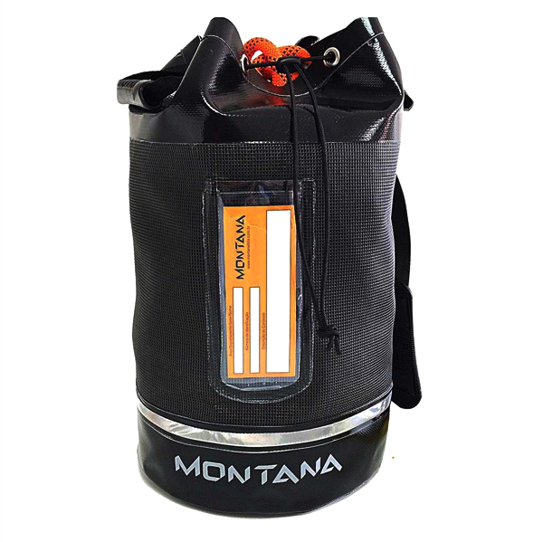 Mochila Montana para Corda Kit160