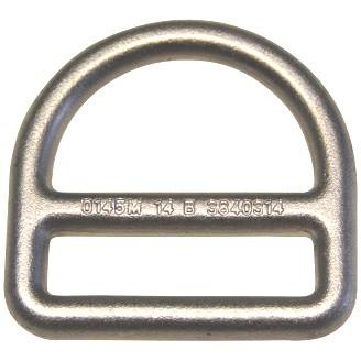Olhal de Aço SideUp para Fita Ancoragem 30kN Compact