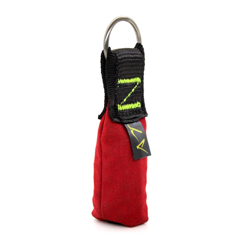 Peso de arremesso para arboristas throw bag
