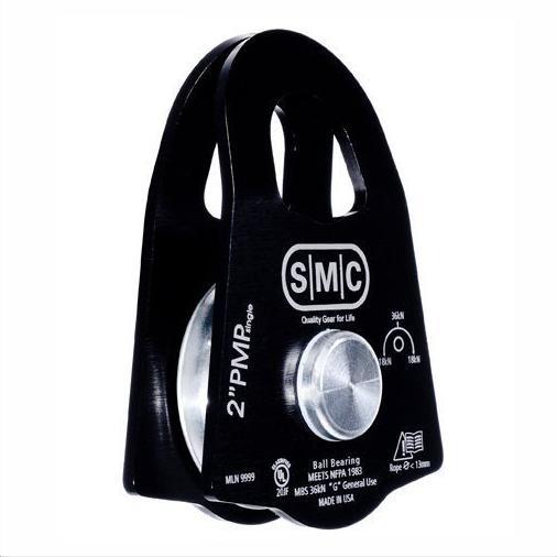 Polia oscilante 2 com NFPA 36KN marca SMC