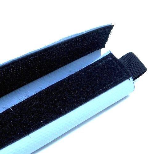 Protetor de Corda Alto Estilo com velcro 80cm