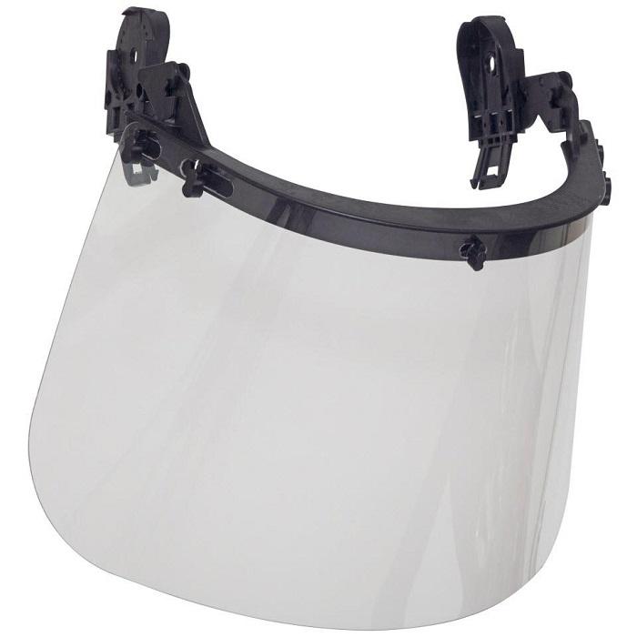Protetor facial Ultra Shield