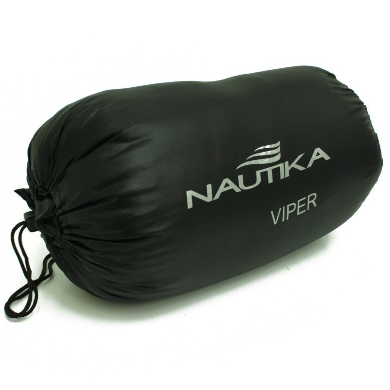 Saco de dormir NTK do tipo misto de temperaturas 5°C à 12°C