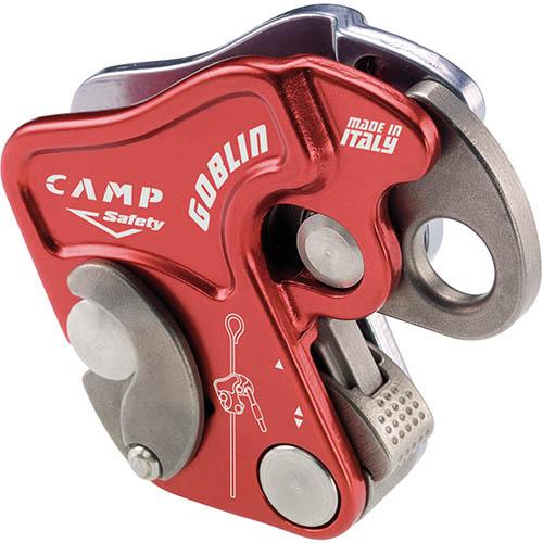 Trava Quedas Camp Goblin para corda de 10 a 11mm CE EN