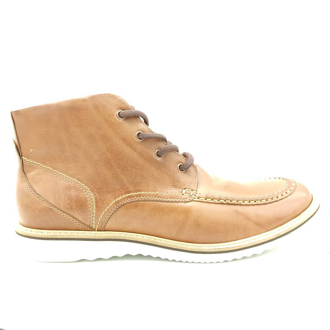 Bota Estilo Casual Keep Shoes Canela 10552