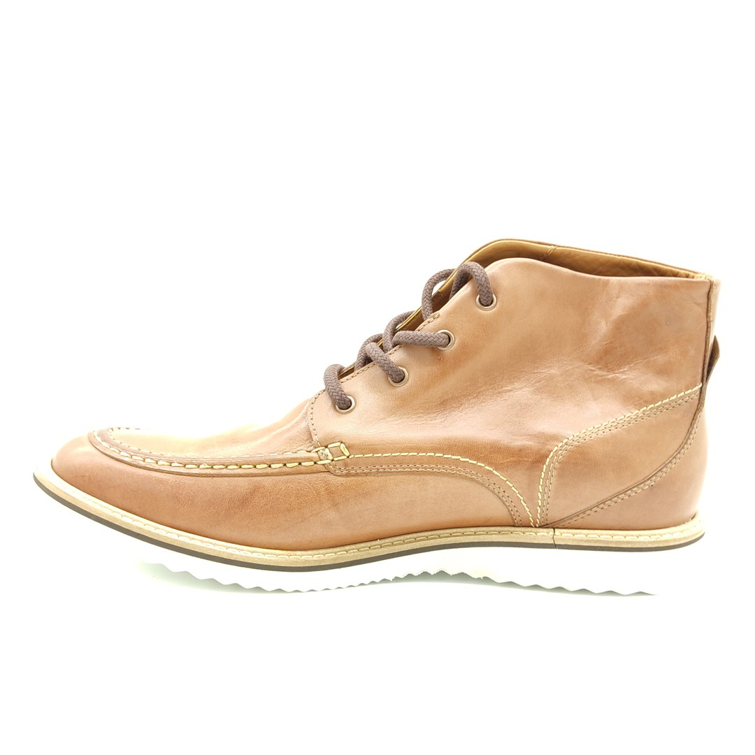 Bota Estilo Casual Keep Shoes Canela 10552