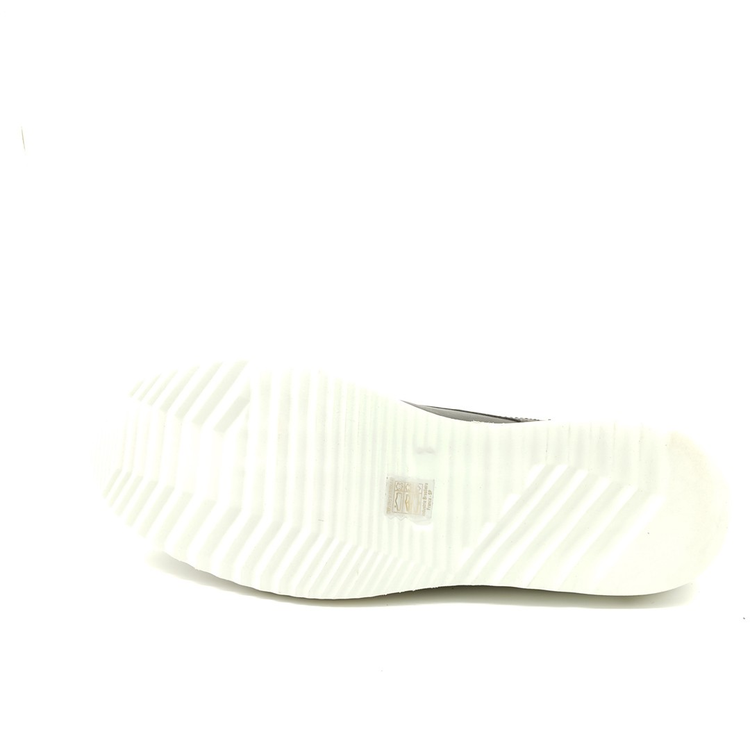 Bota Estilo Casual Keep Shoes Preto 10552