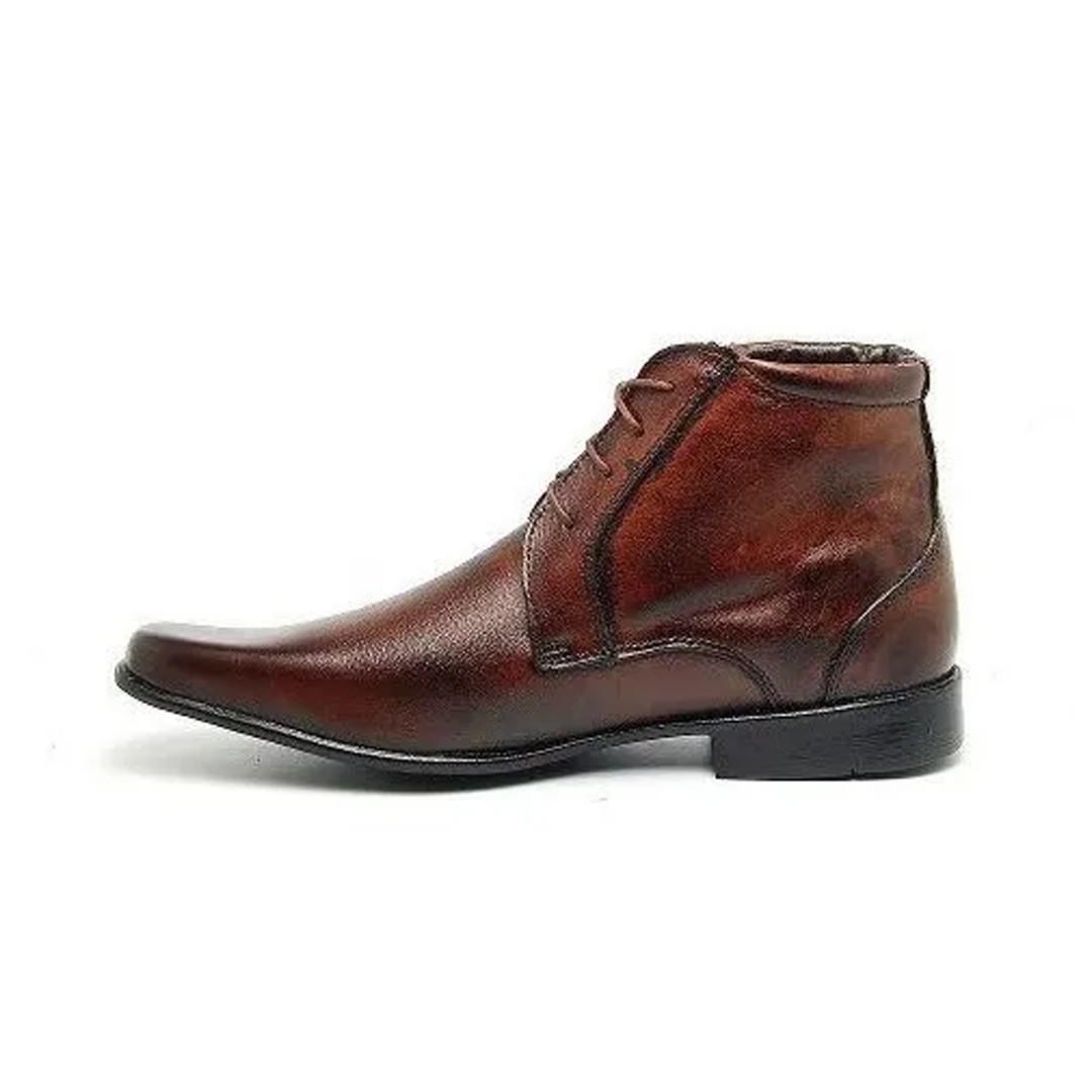 Bota Social Keep Shoes Tamarindo 15019