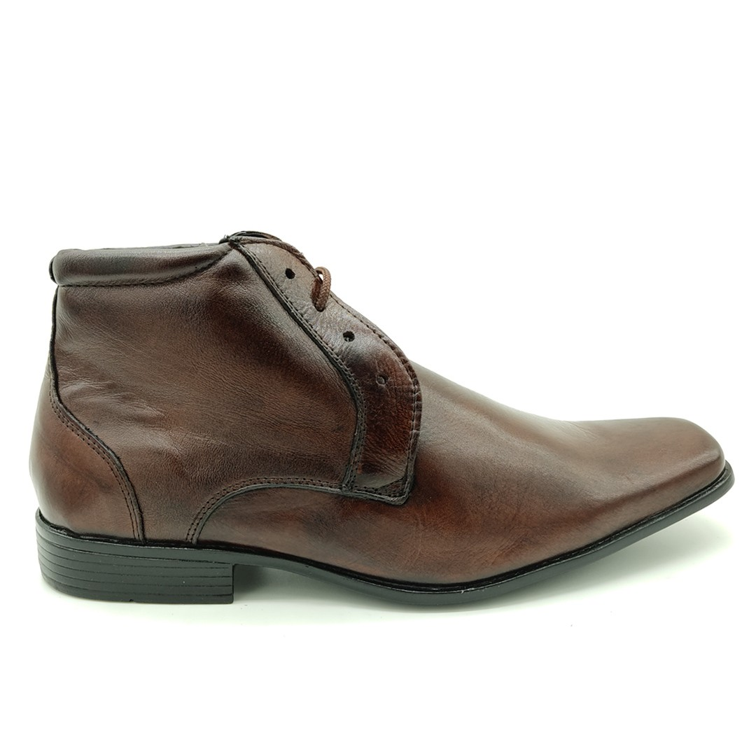 Bota Social Keep Shoes Tamarindo 15019