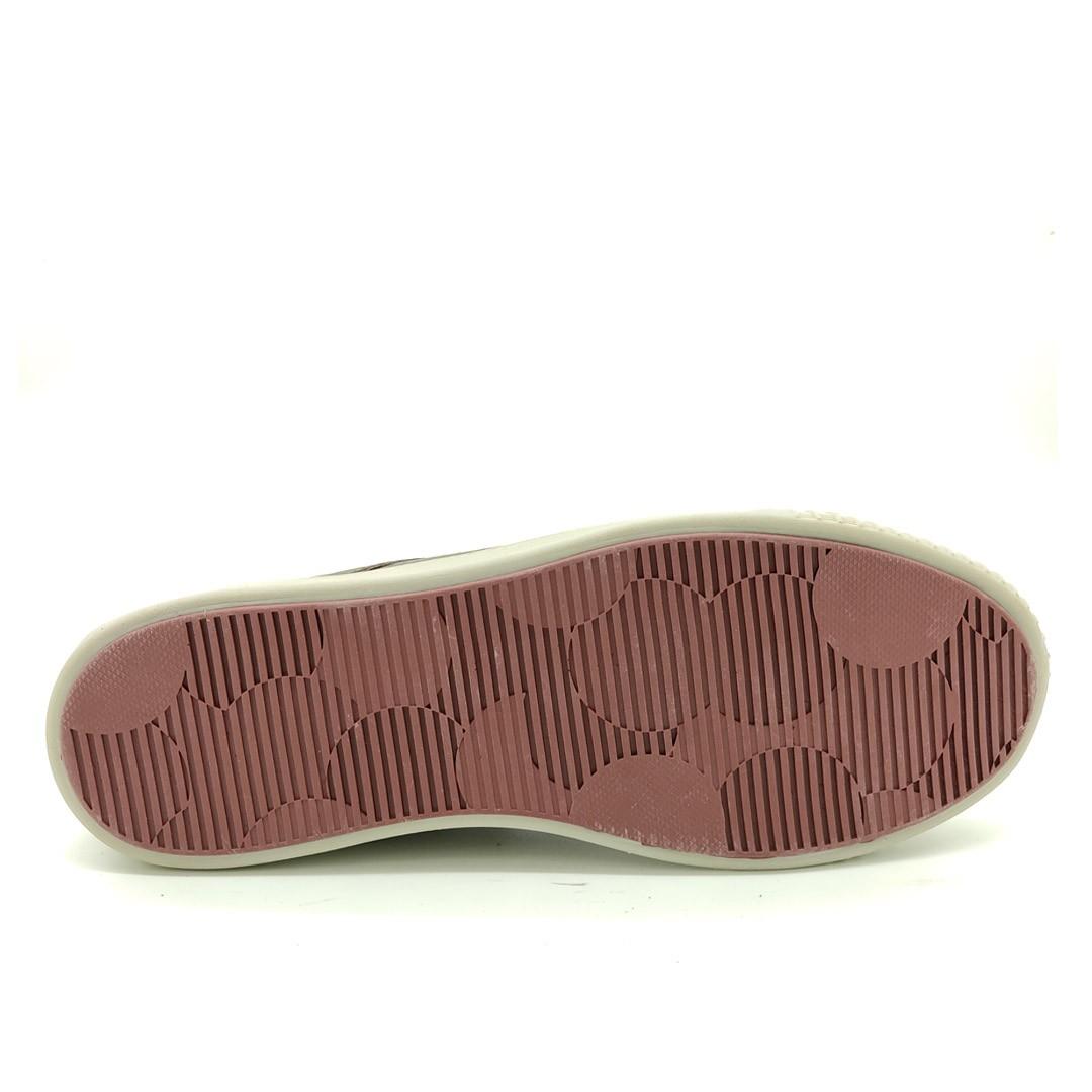 Sapatênis Keep Shoes Café 1400
