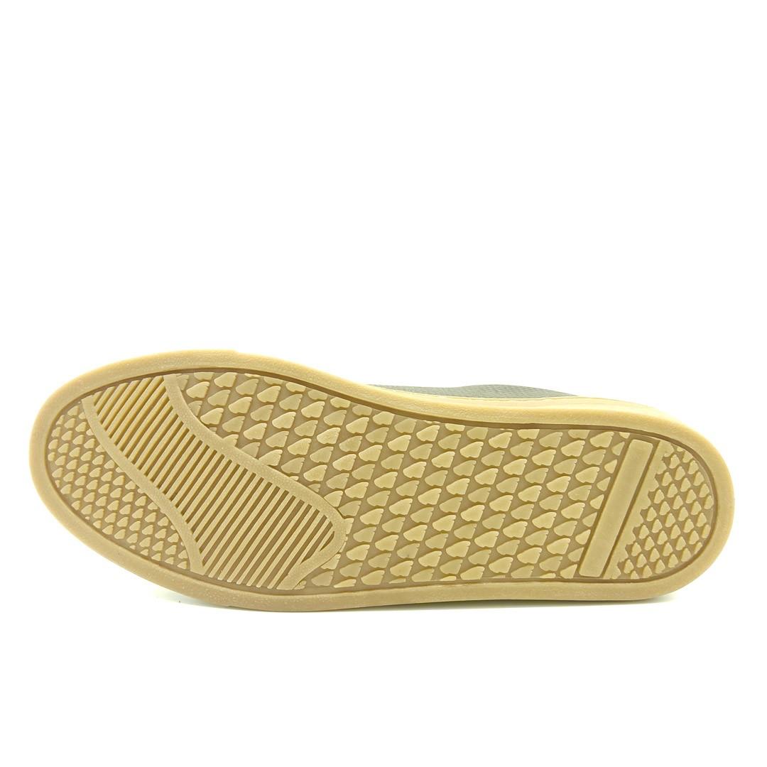 Sapatênis Keep Shoes Café ST40041