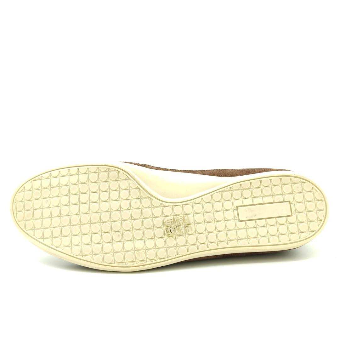 Sapatenis Keep Shoes Canela 9314L