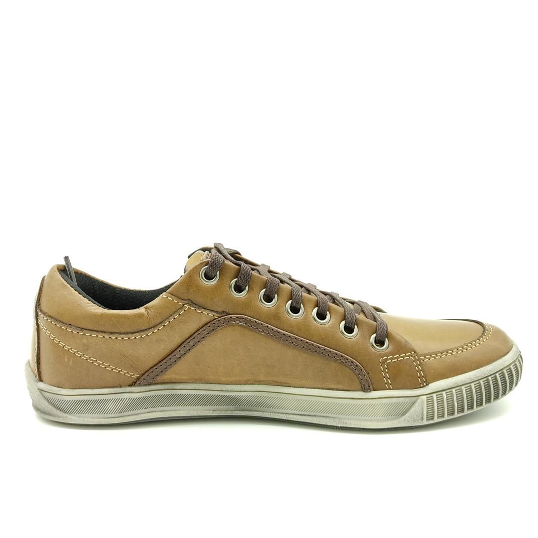Sapatênis Keep Shoes Caramelo 1600