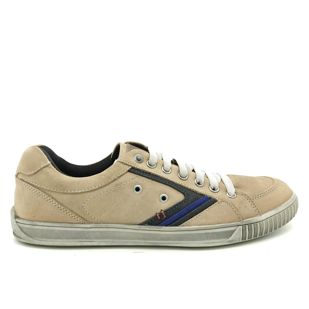 Sapatênis Keep Shoes Cinza 1500