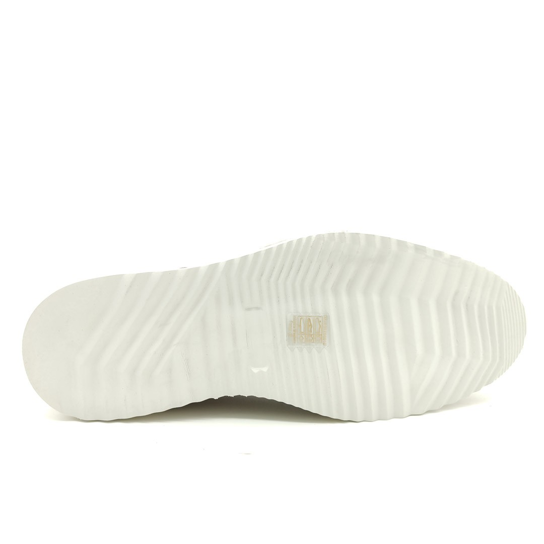 Sapato Estilo Oxford Keep Shoes Tabaco 10954
