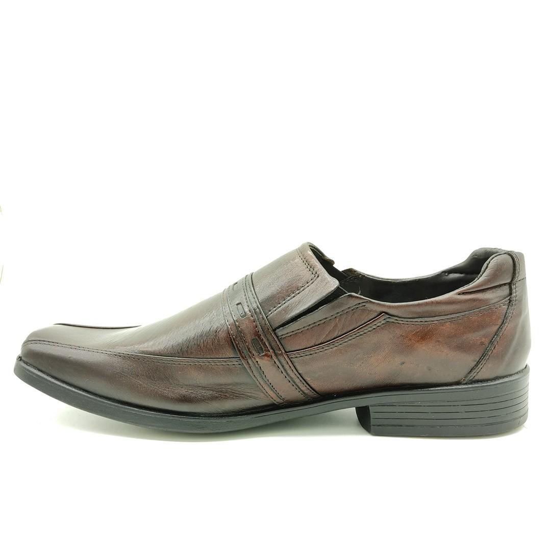Sapato Estilo Social Keep Shoes Tamarindo 12017