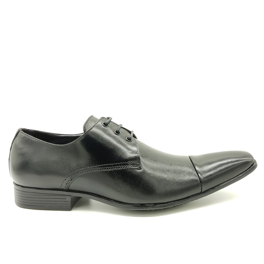 Sapato Social Keep Shoes Preto 307