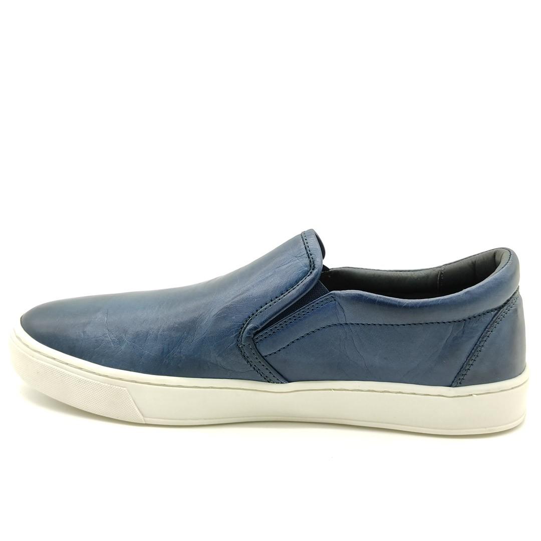 Tênis Iate Keep Shoes Azul Marinho SH06