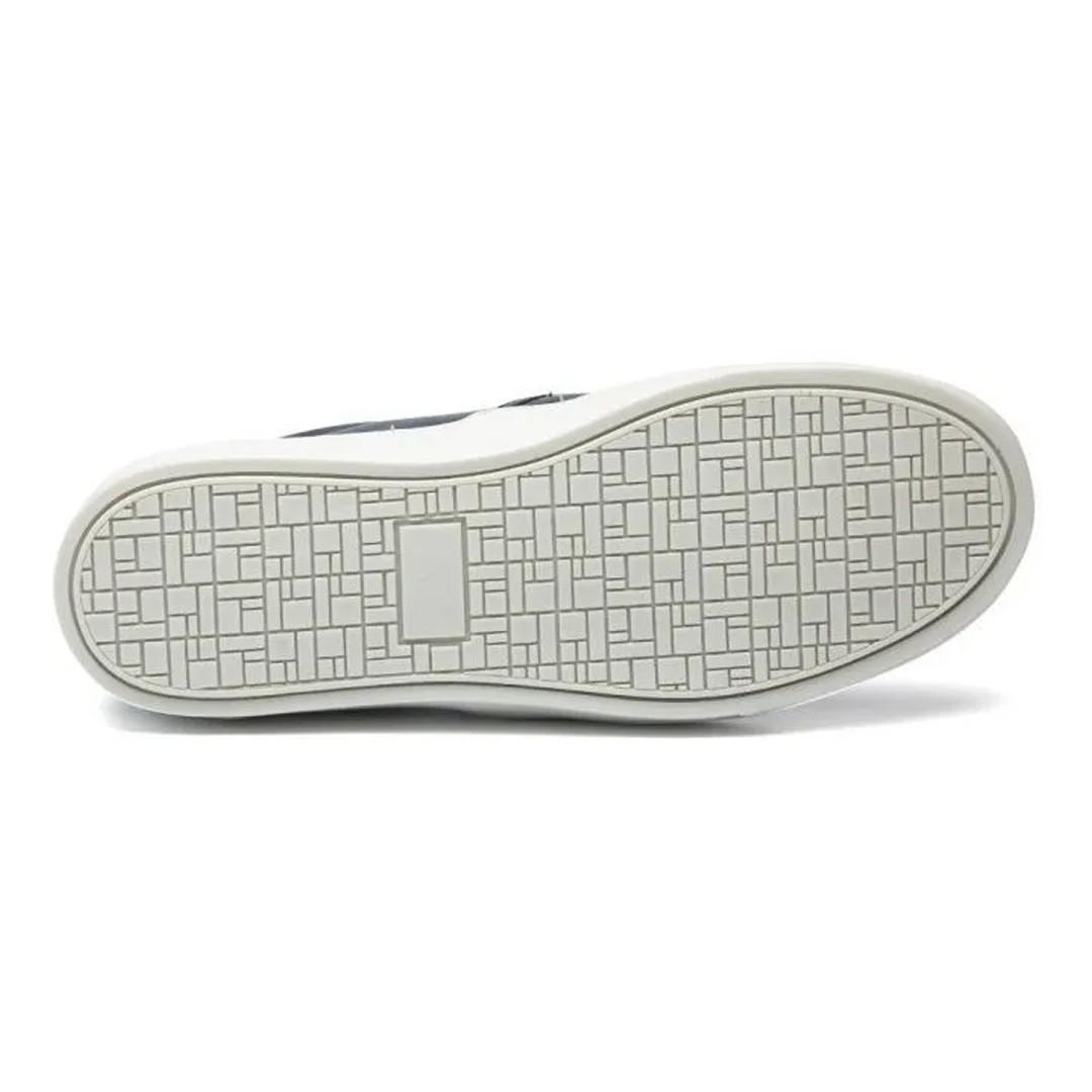 Tênis Iate Keep Shoes Cor Café Flo 7070