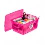 Caixa Organizadora Com Trava 4L Rosa Pink Ordene