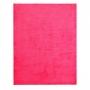 Tapete para Sala 1,00 x 1,50 Classic Rosa Pink Oasis