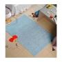Tapete para Sala 1,50 x 2,00 Classic azul bebe Oasis